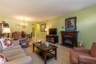 Photo 3: 21 19249 HAMMOND Road in Pitt Meadows: Central Meadows Townhouse for sale : MLS®# R2116453