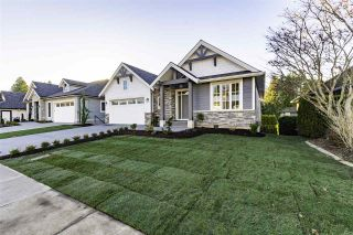 "Photo 39: 3891 LATIMER Street in Abbotsford: Abbotsford East House for sale in ""CREEKSTONE ON THE PARK"" : MLS®# R2511113"