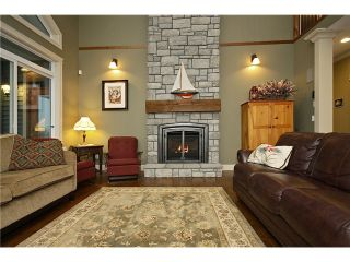 Photo 3: 6915 SATCHELL Road in Abbotsford: Bradner House for sale : MLS®# F1432823