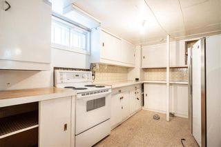 Photo 23: 853 Stella Avenue in Winnipeg: North End Residential for sale (4A)  : MLS®# 202101109