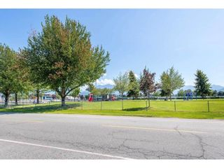 Photo 18: 74 45185 WOLFE Road in Chilliwack: Chilliwack W Young-Well Townhouse for sale : MLS®# R2541330