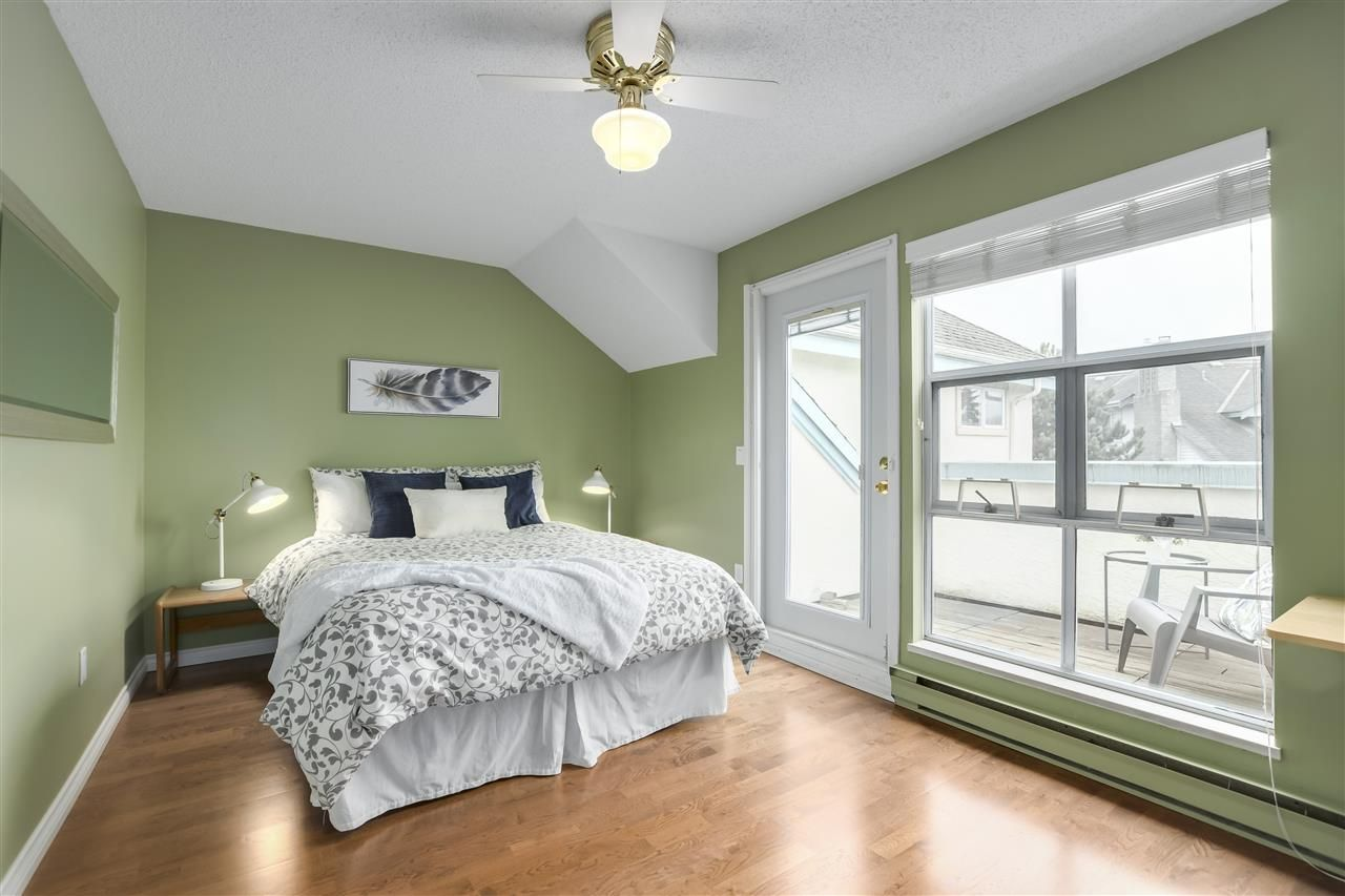 """Photo 16: Photos: 304 7580 MINORU Boulevard in Richmond: Brighouse South Condo for sale in """"CARMEL POINT"""" : MLS®# R2369650"""