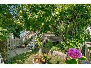 "Photo 23: 60 6852 193 Street in Surrey: Clayton Townhouse for sale in ""INDIGO"" (Cloverdale)  : MLS®# R2484180"