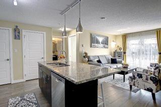 Photo 6: 312 5510 SCHONSEE Drive in Edmonton: Zone 28 Condo for sale : MLS®# E4265102