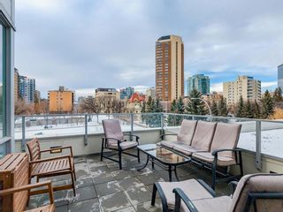 Photo 41: 312 626 14 Avenue SW in Calgary: Beltline Apartment for sale : MLS®# A1065136