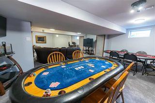 Photo 21: 65 Blue Sun Drive in Winnipeg: Sage Creek Residential for sale (2K)  : MLS®# 202120623