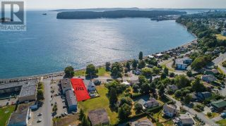 Main Photo: 2755 Departure Bay Rd in Nanaimo: Vacant Land for sale : MLS®# 880139