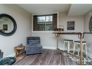 Photo 18: # 44 35298 MARSHALL RD in Abbotsford: Abbotsford East Condo for sale : MLS®# F1427797