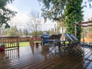 Photo 32: 2705 Willow Grouse Cres in NANAIMO: Na Diver Lake House for sale (Nanaimo)  : MLS®# 831876