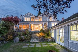 Main Photo: 2648 LAWSON Avenue in West Vancouver: Dundarave House for sale : MLS®# R2335710