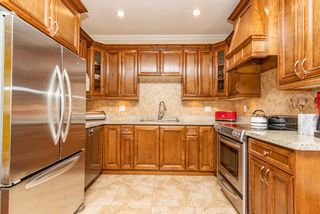 Photo 11: 1532 BEWICKE Avenue in North Vancouver: Central Lonsdale 1/2 Duplex for sale : MLS®# R2560346
