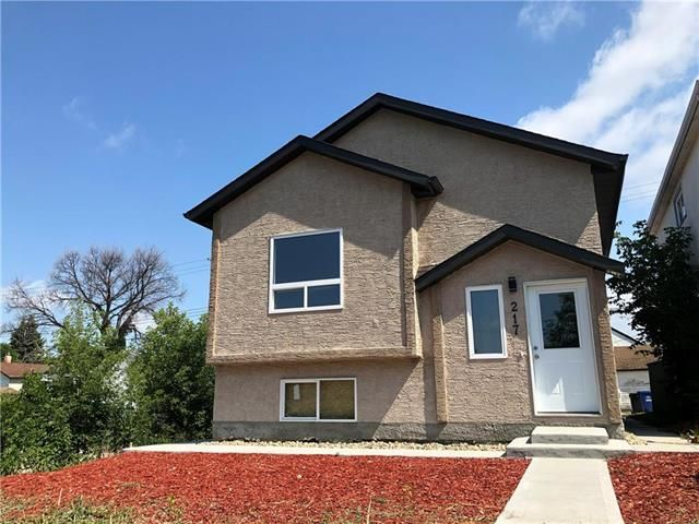 FEATURED LISTING: 217 Union Avenue West Winnipeg