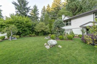Photo 35: 1724 ARBORLYNN DRIVE in North Vancouver: Westlynn House for sale : MLS®# R2491626