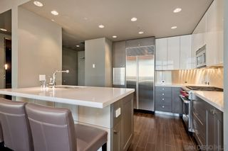 Photo 9: DOWNTOWN Condo for sale : 2 bedrooms : 700 W Harbor Dr #1503 in San Diego