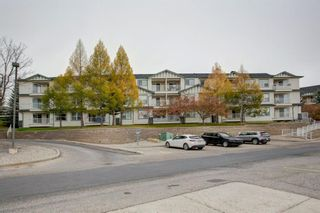 Main Photo: 212 7 Somervale View SW in Calgary: Somerset Apartment for sale : MLS®# A1154664