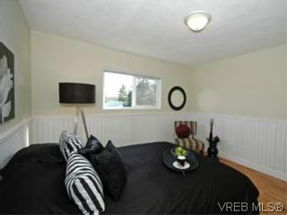 Photo 15: 9 10145 Third St in SIDNEY: Si Sidney North-East Row/Townhouse for sale (Sidney)  : MLS®# 534132