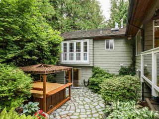 Photo 19: 3673 PRINCESS AVENUE in North Vancouver: Princess Park House for sale : MLS®# R2205304