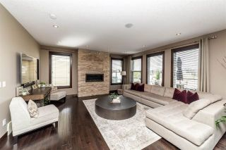 Photo 4: 10 Executive Way N: St. Albert House for sale : MLS®# E4244242