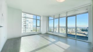 """Photo 4: 2510 4670 ASSEMBLY Way in Burnaby: Metrotown Condo for sale in """"STATION SQUARE"""" (Burnaby South)  : MLS®# R2625732"""