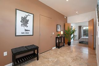 Photo 33: HILLCREST Townhouse for sale : 2 bedrooms : 4046 Centre St. #1 in San Diego
