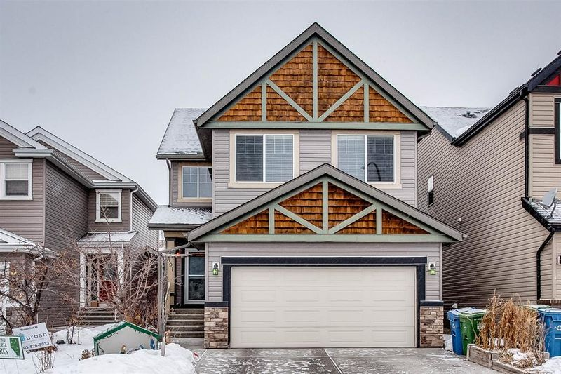 FEATURED LISTING: 691 COPPERPOND Circle Southeast Calgary