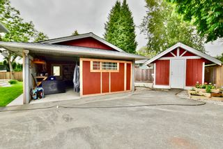 Photo 45: 18361 59A Avenue in Surrey: Cloverdale BC House for sale (Cloverdale)  : MLS®# R2373873