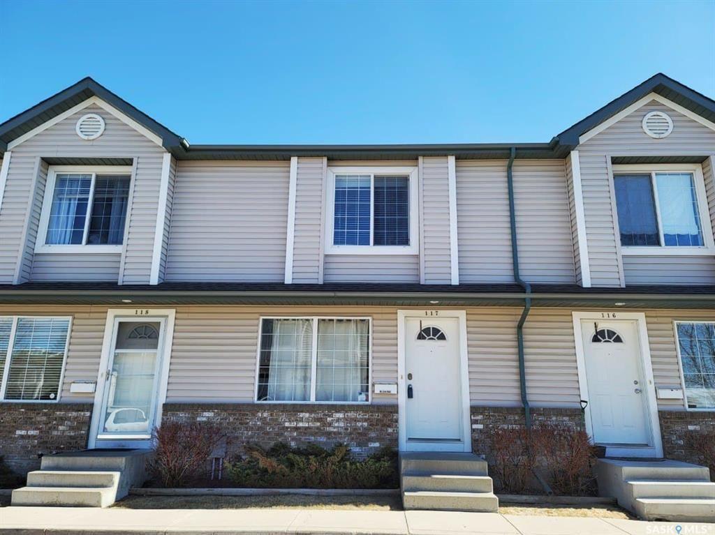 Main Photo: 117 663 Beckett Crescent in Saskatoon: Arbor Creek Residential for sale : MLS®# SK850206