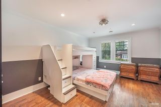 Photo 21: 5987 WILTSHIRE Street in Vancouver: South Granville House for sale (Vancouver West)  : MLS®# R2611344