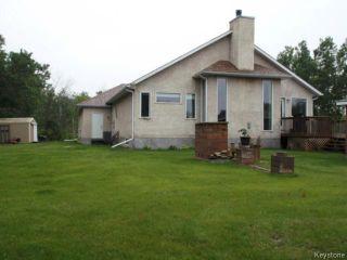Photo 6: 35089 Corbett Road in ANOLA: Anola / Dugald / Hazelridge / Oakbank / Vivian Residential for sale (Winnipeg area)  : MLS®# 1414286