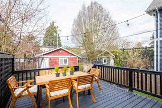 Photo 30: 21 E 17TH Avenue in Vancouver: Main House for sale (Vancouver East)  : MLS®# R2561564