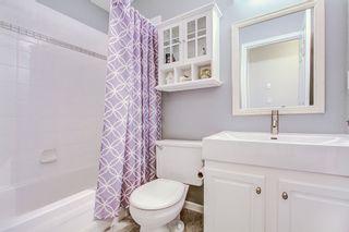 "Photo 14: 16 11536 236 Street in Maple Ridge: Cottonwood MR Townhouse for sale in ""Kanaka Mews"" : MLS®# R2305474"