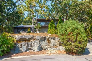 Photo 2: 3954 Arbutus Pl in : SE Ten Mile Point House for sale (Saanich East)  : MLS®# 863176