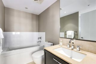 """Photo 14: 1107 1320 CHESTERFIELD Avenue in North Vancouver: Central Lonsdale Condo for sale in """"Vista Place"""" : MLS®# R2537049"""