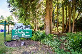 Photo 1: 205 1155 DUFFERIN Street in Coquitlam: Eagle Ridge CQ Condo for sale : MLS®# R2186685
