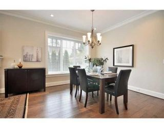 Photo 3: 6706 ANGUS DR in Vancouver: South Granville House for sale (Vancouver West)  : MLS®# V821301
