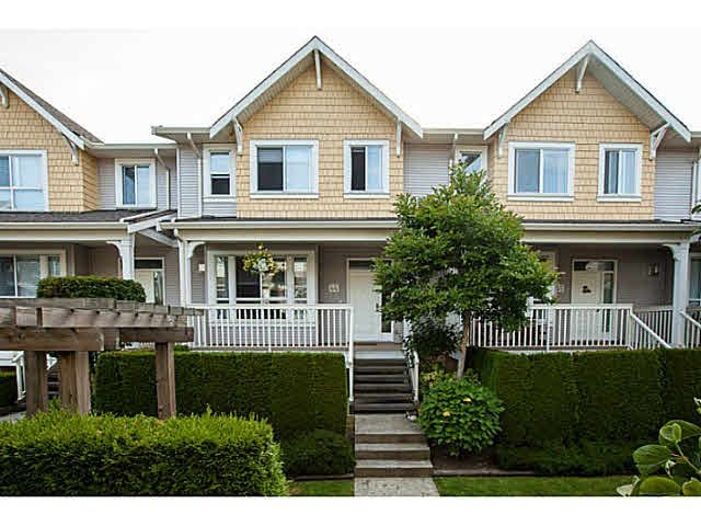 "Photo 15: Photos: 44 5999 ANDREWS Road in Richmond: Steveston South Townhouse for sale in ""RIVERWIND"" : MLS®# V1128692"