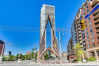 Photo 26: 1501 33 Mill Street in Toronto: Waterfront Communities C8 Condo for sale (Toronto C08)  : MLS®# C4804179