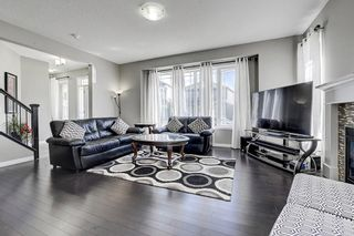 Photo 6: 163 WINDFORD RI SW: Airdrie House for sale : MLS®# C4264581