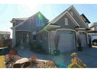 Photo 1: 34 Evergreen Park SW in CALGARY: Shawnee Slps Evergreen Est Residential Detached Single Family for sale (Calgary)  : MLS®# C3563847