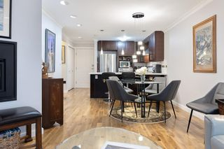 """Photo 16: 107 525 WHEELHOUSE Square in Vancouver: False Creek Condo for sale in """"HENLEY COURT"""" (Vancouver West)  : MLS®# R2529742"""
