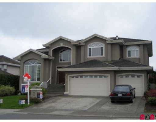 "Main Photo: 31428 RIDGEVIEW Drive in Abbotsford: Abbotsford West House for sale in ""Ridgeview & Townline"" : MLS®# F2703972"