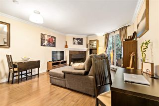 Photo 5: 405 1550 BARCLAY STREET in Vancouver: West End VW Condo for sale (Vancouver West)  : MLS®# R2443628