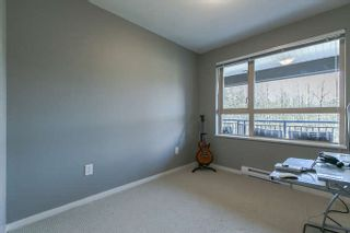 "Photo 12: 322 700 KLAHANIE Drive in Port Moody: Port Moody Centre Condo for sale in ""BOARDWALK"" : MLS®# R2039030"