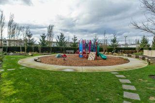 """Photo 18: 210 21009 56 Avenue in Langley: Salmon River Condo for sale in """"Cornerstone"""" : MLS®# R2047130"""