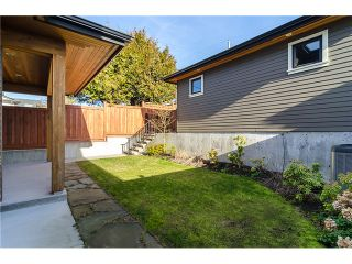 Photo 15: 198 N GLYNDE Avenue in Burnaby: Capitol Hill BN House for sale (Burnaby North)  : MLS®# V1053985