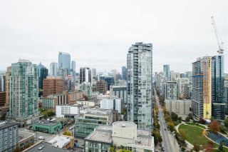Photo 21: 2501 1255 SEYMOUR STREET in Vancouver: Downtown VW Condo for sale (Vancouver West)  : MLS®# R2513386