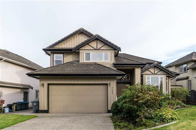Main Photo: 7392 146 Street in Surrey: East Newton House for sale : MLS®# R2422430