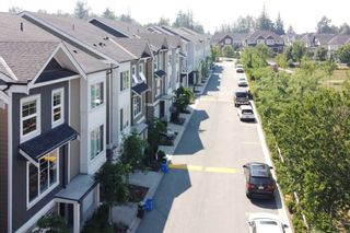 """Photo 26: 22 21150 76A Avenue in Langley: Willoughby Heights Townhouse for sale in """"Hutton"""" : MLS®# R2597336"""