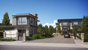 Photo 2: Photos: 4 4991 NO 5 ROAD in Richmond: East Cambie Townhouse for sale : MLS®# R2192797