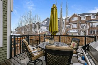 Photo 43: 445 River Heights Drive: Cochrane Detached for sale : MLS®# A1097155